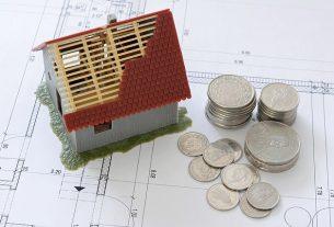Mieten, bauen, kaufen