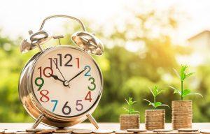 Zinsen, Festgeld, Tagesgeld, Sparen