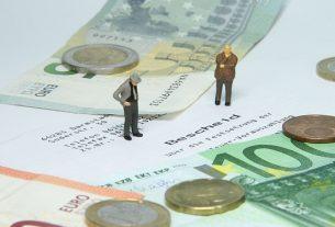 Steuern: Geldwerter Vorteil
