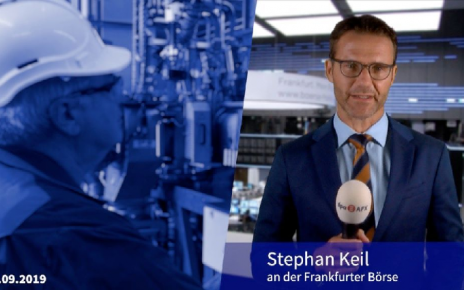 Chemieflaute hält an - Nachfrage aus Industrie fehlt - Prognose erneut gesenkt