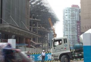 Wirtschaftsnachrichten Chinas Wirtschaftswachstum auf 28-Jahres-Tief